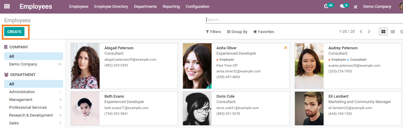 employee-skill-management-using-odoo