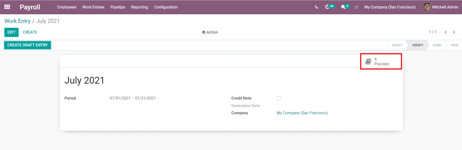 fixing-salary-package-configuring-payroll-in-odoo-payroll-module