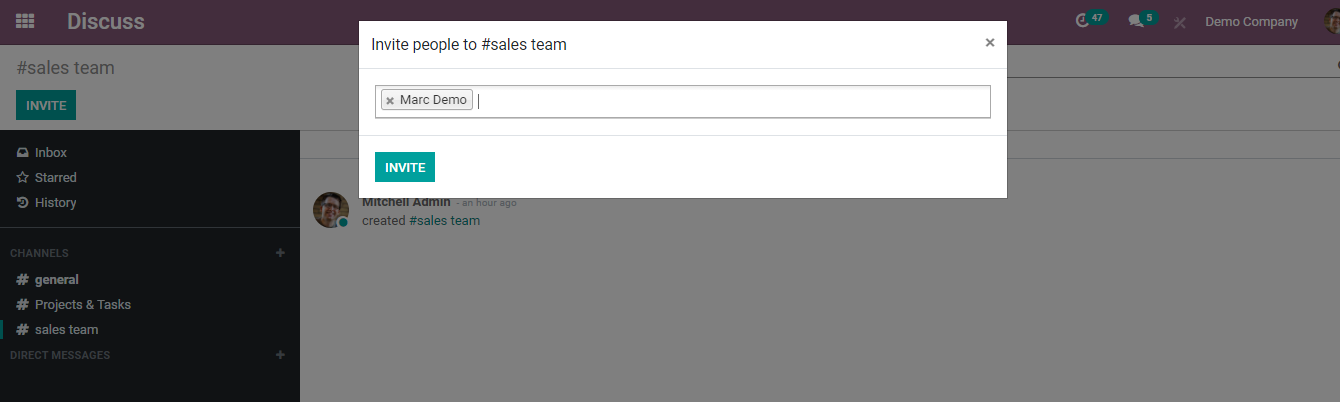 how-does-odoo-discuss-module-help-to-communicate-effectively