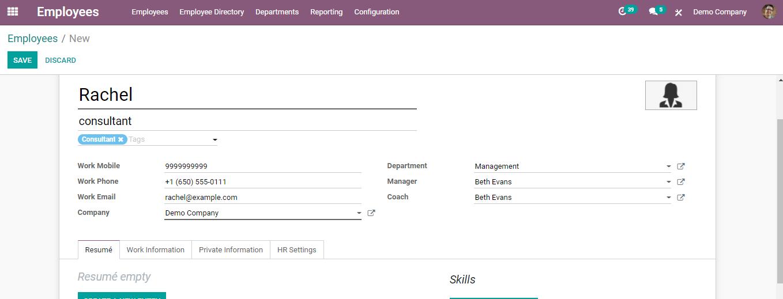 how-to-create-an-employee-profile-using-odoo-employee-module