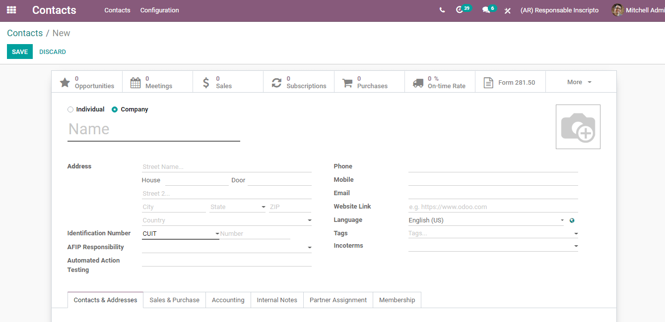 how-to-create-new-contacts-in-odoo-14