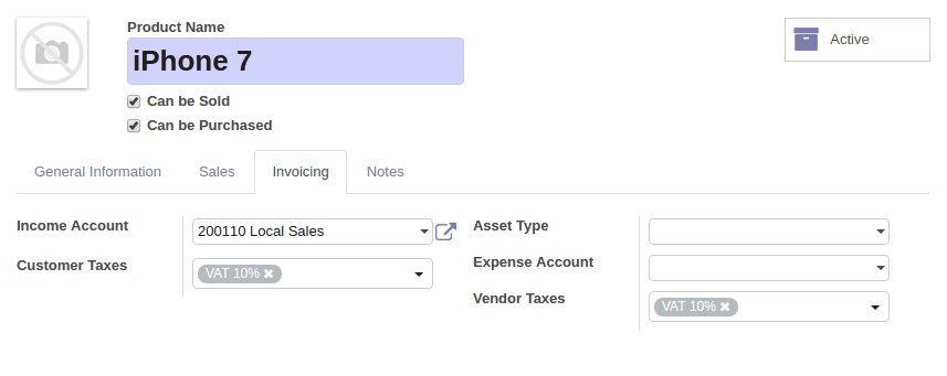 how-to-define-new-taxes-in-odoo-6-cybrosys
