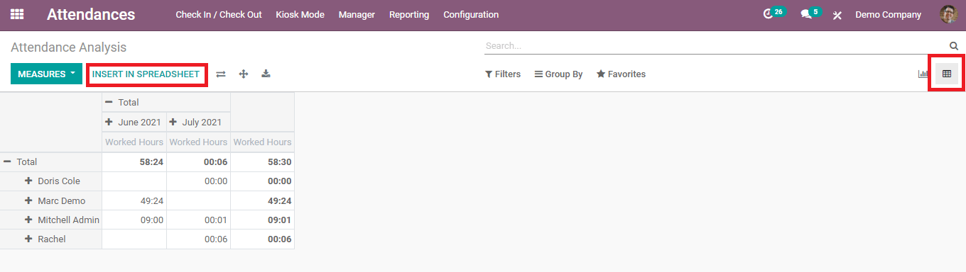 how-to-manage-the-attendance-of-employees-with-the-odoo