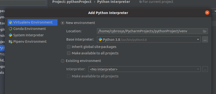 how-to-setup-virtual-environment-in-pycharm