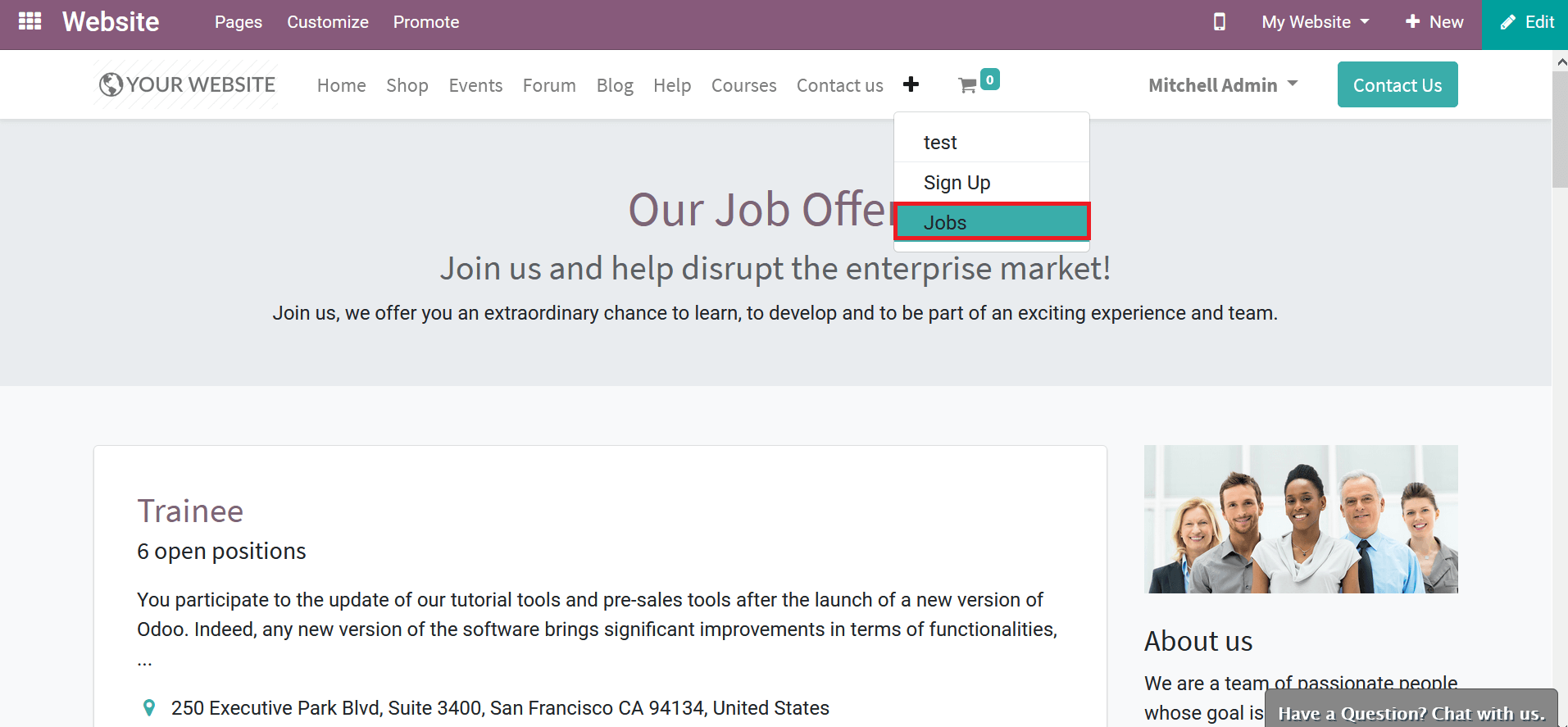 how-to-recruit-employees-in-this-pandemic-with-odoo