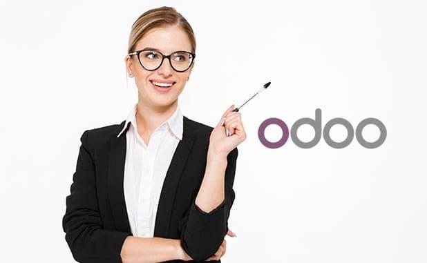 odoo-consultant