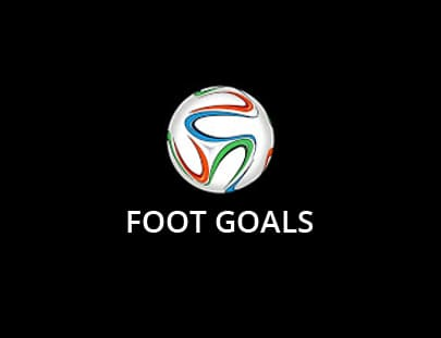 The Footgoals Project - Cybrosys