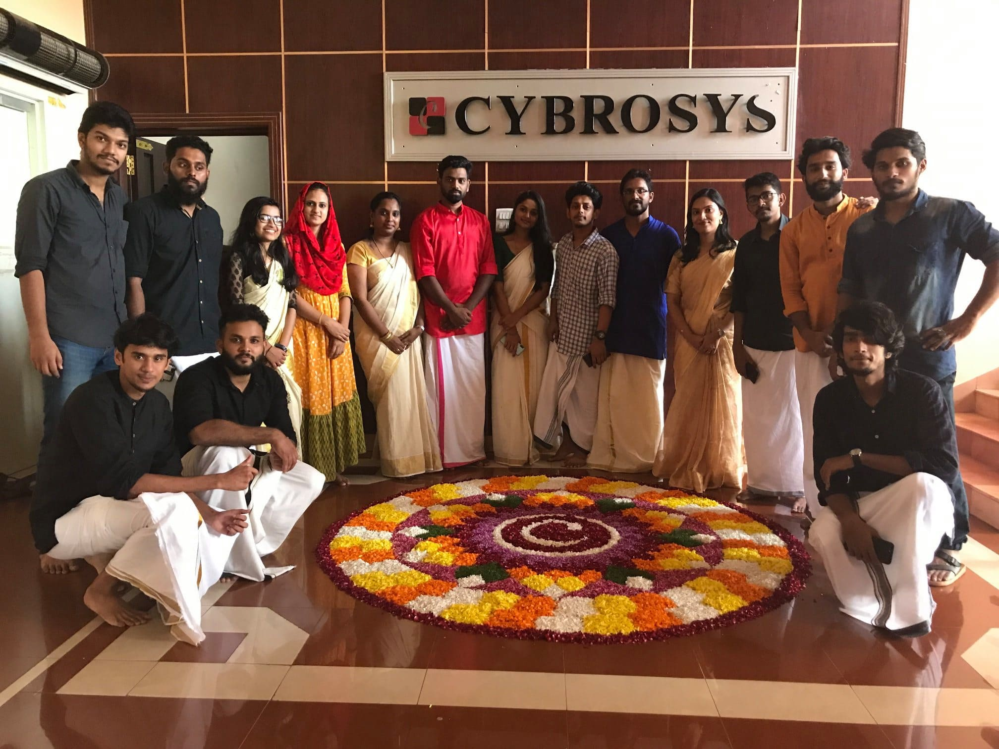 Cybrosys