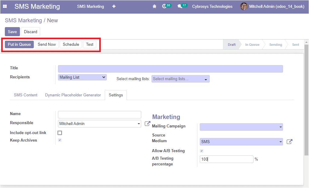 odoo-email-marketing