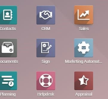 odoo-approval