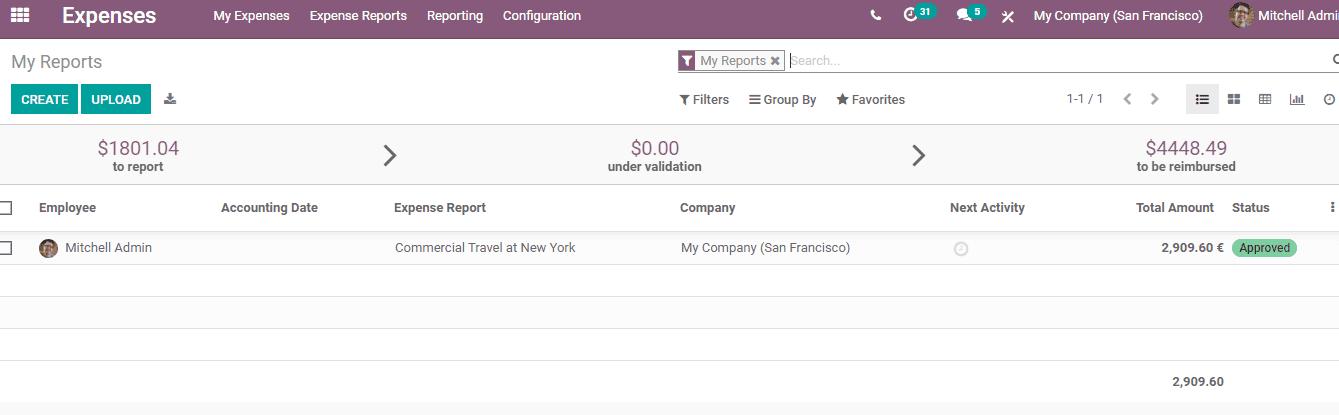 odoo-expense-management