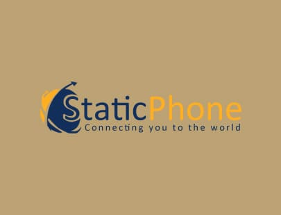 Static Phone - a VOIP project by Cybrosys